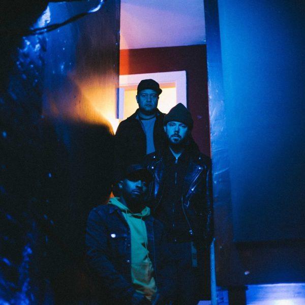 Keys N Krates Drops 'My Night' Ft  070 Shake: Debut Album